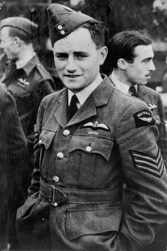 75(NZ) RAF