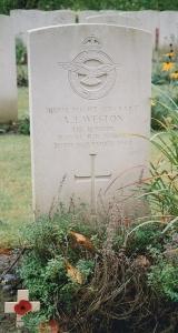 A J Weston