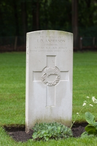nzwargraves.org.nz/casualties/lindsay-douglas-anderson © New Zealand War Graves Project