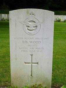 Benjamin Brinley Wood