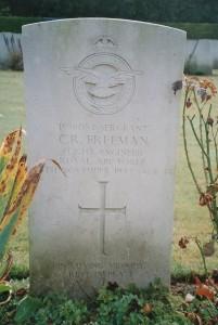 C R Freeman