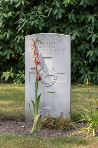 nzwargraves.org.nz/casualties/horace-callow © New Zealand War Graves Project