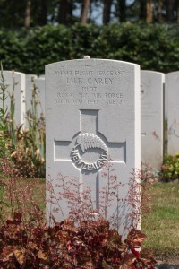 nzwargraves.org.nz/casualties/john-henry-roy-carey © New Zealand War Graves Project