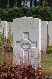 nzwargraves.org.nz/casualties/john-henry-roy-carey © New Zealand War Graves Project