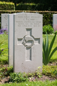 nzwargraves.org.nz/casualties/cyril-thomas-cobb © New Zealand War Graves Project