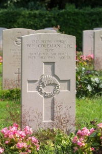 nzwargraves.org.nz/casualties/william-harcourt-coleman © New Zealand War Graves Project