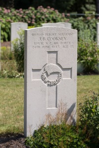 nzwargraves.org.nz/casualties/james-brett-cooksey © New Zealand War Graves Project