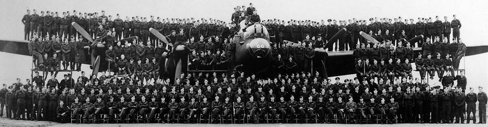 75(NZ) RAF | 75(nz)squadron