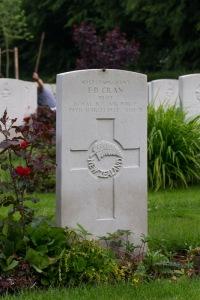nzwargraves.org.nz/casualties/franklyn-bertram-cran © New Zealand War Graves Project