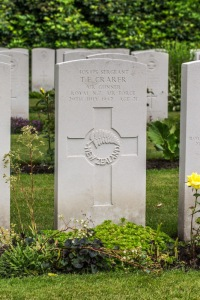 nzwargraves.org.nz/casualties/thomas-eric-crarer © New Zealand War Graves Project