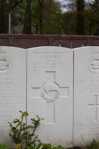 nzwargraves.org.nz/casualties/spencer-francis-fauvel © New Zealand War Graves Project