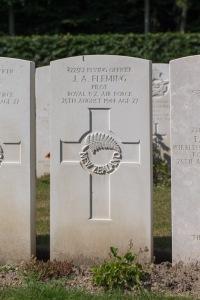 nzwargraves.org.nz/casualties/james-allan-fleming © New Zealand War Graves Project