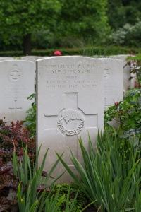 nzwargraves.org.nz/casualties/myles-frederick-gordon-fraser © New Zealand War Graves Project