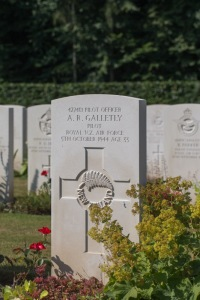 nzwargraves.org.nz/casualties/alan-russell-galletly © New Zealand War Graves Project