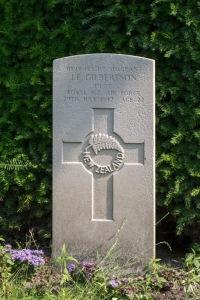 nzwargraves.org.nz/casualties/john-edward-gilbertson © New Zealand War Graves Project