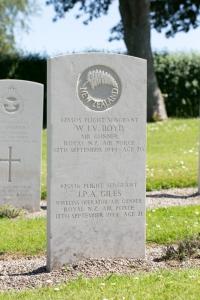 nzwargraves.org.nz/casualties/john-patrick-arthur-giles © New Zealand War Graves Project