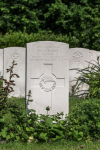 nzwargraves.org.nz/casualties/horace-llewellyn-grant © New Zealand War Graves Project