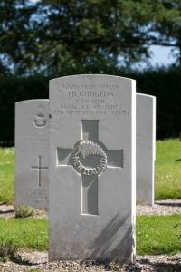 nzwargraves.org.nz/casualties/john-bernard-gudgeon © New Zealand War Graves Project