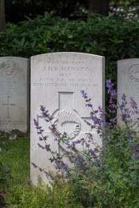 nzwargraves.org.nz/casualties/anthony-henry-ryder-hawkins © New Zealand War Graves Project