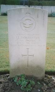 J L Forrester