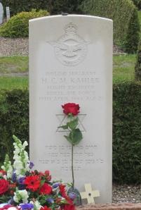 Kahler H