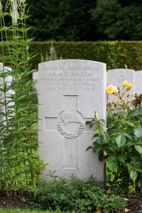 nzwargraves.org.nz/casualties/stanley-leo-kavanagh © New Zealand War Graves Project