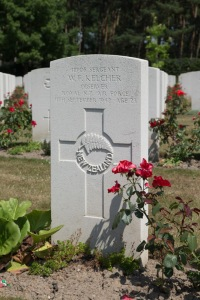 nzwargraves.org.nz/casualties/walter-foch-kelcher © New Zealand War Graves Project