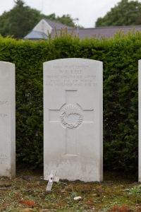 nzwargraves.org.nz/casualties/william-robert-kell © New Zealand War Graves Project