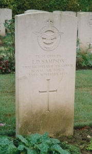 L D Sampson