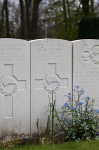 nzwargraves.org.nz/casualties/francis-henry-clark-lukey © New Zealand War Graves Project