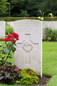 nzwargraves.org.nz/casualties/eric-william-elliott-marshall © New Zealand War Graves Project