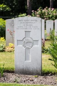 nzwargraves.org.nz/casualties/alexander-mitchell-penman © New Zealand War Graves Project