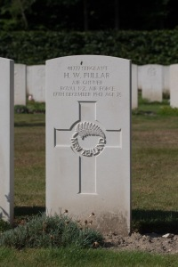 nzwargraves.org.nz/casualties/henry-welsh-pullar © New Zealand War Graves Project