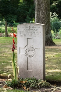 nzwargraves.org.nz/casualties/gerald-henry-redwood © New Zealand War Graves Project