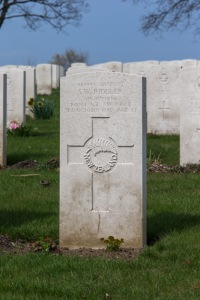 nzwargraves.org.nz/casualties/stanley-winston-riddler © New Zealand War Graves Project