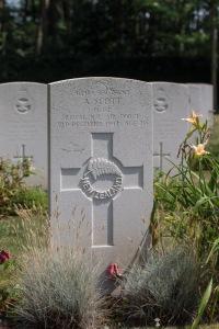 nzwargraves.org.nz/casualties/alexander-scott © New Zealand War Graves Project