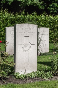 nzwargraves.org.nz/casualties/ian-james-shepherd © New Zealand War Graves Project