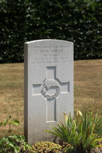 nzwargraves.org.nz/casualties/albert-ivan-smith © New Zealand War Graves Project