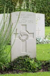 nzwargraves.org.nz/casualties/rupert-john-smith © New Zealand War Graves Project