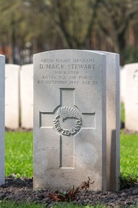 nzwargraves.org.nz/casualties/donald-mackay-stewart © New Zealand War Graves Project