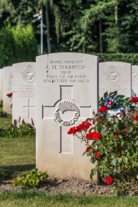 nzwargraves.org.nz/casualties/colin-maurice-thompson © New Zealand War Graves Project