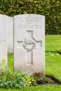 nzwargraves.org.nz/casualties/sydney-russell-thornley © New Zealand War Graves Project