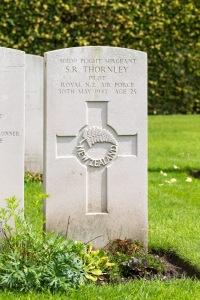 nzwargraves.org.nz/casualties/sydney-russell-thornley © New Zealand War Graves Project