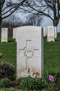 nzwargraves.org.nz/casualties/victor-arthur-tunbridge © New Zealand War Graves Project