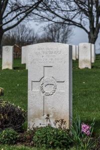 nzwargraves.org.nz/casualties/victor-arthur-tunbridge © New Zealand War Graves Project