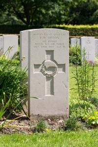 nzwargraves.org.nz/casualties/frank-wakefield-upton    © New Zealand War Graves Project