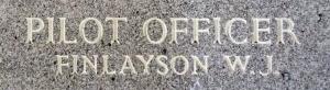 WJ FInlayson