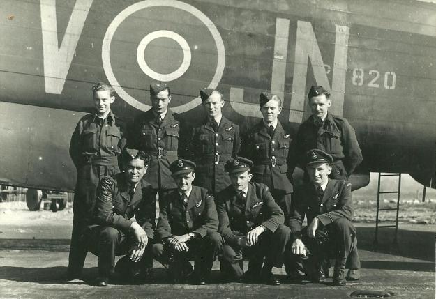Crew JN-V