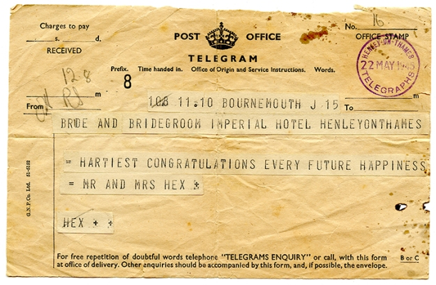 wedding telegram 001