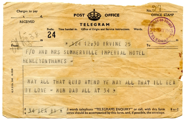 wedding telegram 006